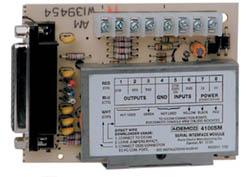 4100 паспорт - модуль последовательного интерфейса