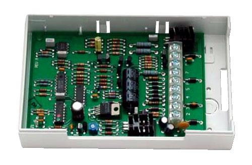 42971 паспорт - токовый усилитель двухпроводной сигнальной линии