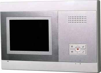 A4-F8C инструкция - домофон