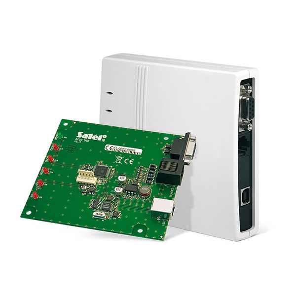 ACCO-USB инструкция - конвертер usb / rs-485
