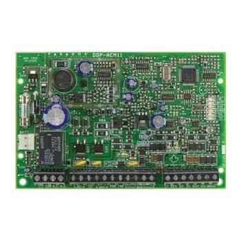 ACM12 паспорт - модуль контроля доступа