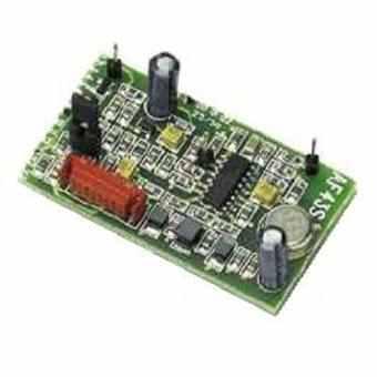 AF43SR инструкция - радиоприемник команд управления