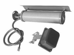 Агат-24-40 инструкция - извещатель охранный объемный радиоволновый