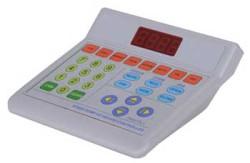 Ai-CO93 инструкция - клавишный пульт управления скоростной купольной камеры