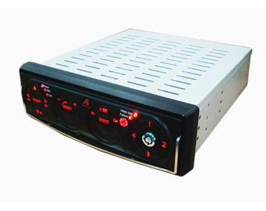 AI-D147M инструкция - видеорегистратор