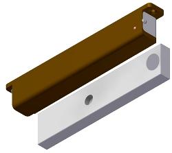 AL-300 PRemium инструкция - электромагнитный замок
