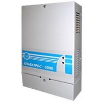 АЛЬБАТРОС-5000, АЛЬБАТРОС-8000 паспорт - блок защиты от скачков напряжения