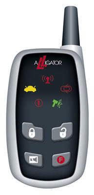 Alligator D-830 инструкция по установке для автосигнализации Аллигатор D-830
