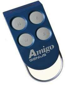AMIGO инструкция - система радиоуправления