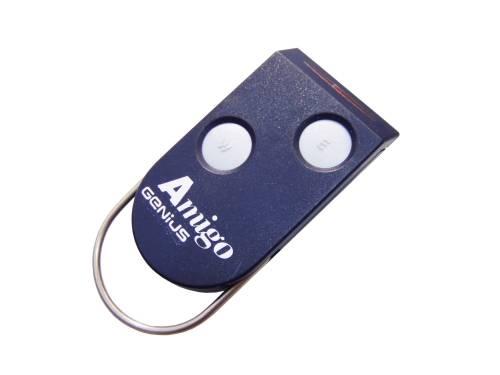 AMIGO И AMIGOLD инструкция - система радиоуправления
