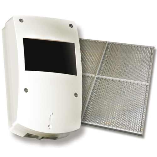 Амур-Р ИП 21210-4 паспорт - извещатель пожарный дымовой оптико-электронный линейный радиоканальный