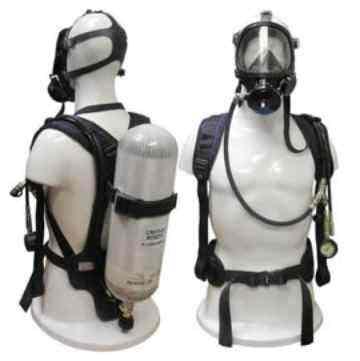 АП Омега-С руководство по эксплуатации - аппарат дыхательный