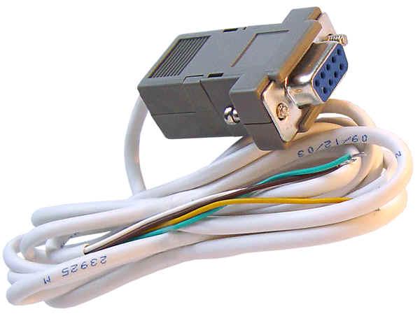 АСТРА-982 паспорт - модуль сопряжения линии расширения с компьютером