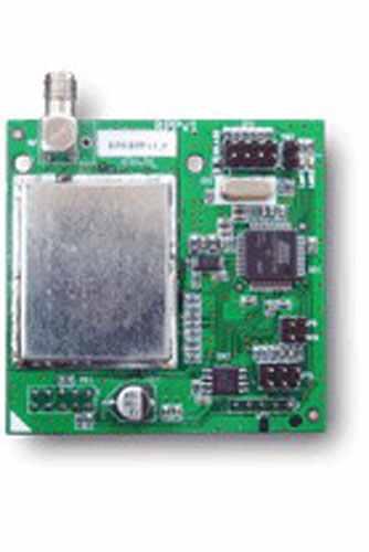 Астра-РИ-М паспорт - модуль приемо-передающий радиоканальный