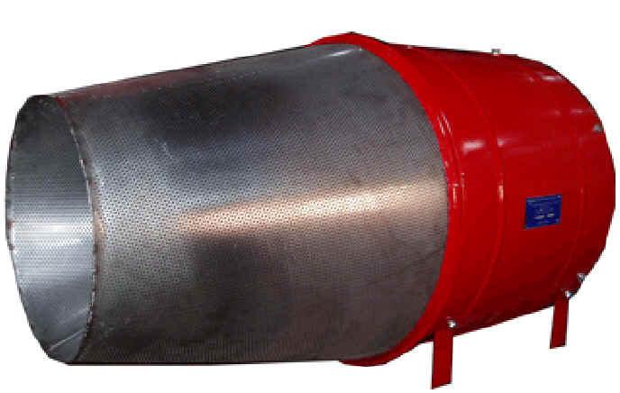 Атлант-3, Атлант-6 инструкция - генератор пены высокой кратности стационарный