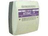 Атлас-Р паспорт - оконечное устройство объектовое