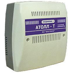 Атолл-Т инструкция  - телефонная приставка