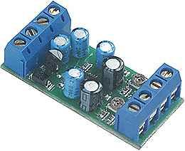 AVD 104NT, AVD 102NT инструкция - усилители - разветвители видеосигнала