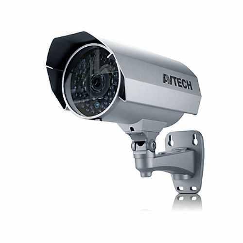 AVK563 инструкция - видеокамера