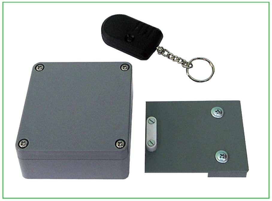 АВТОСТОРОЖ инструкция - охранная сигнализация кузова грузового автомобиля