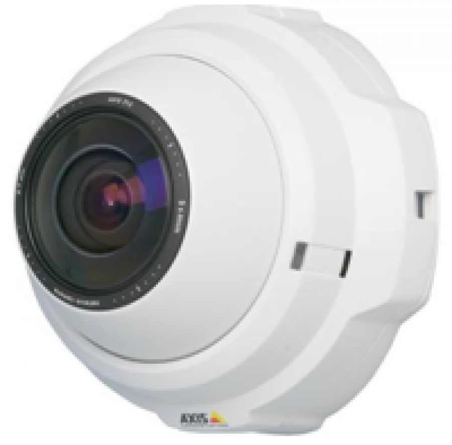 AXIS 212PTZ, AXIS 212 PTZ-V инструкция - камера видеонаблюдения