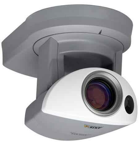 AXIS 213 инструкция - сетевая камера