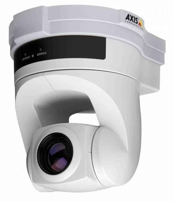AXIS 214 PTZ инструкция - камера видеонаблюдения