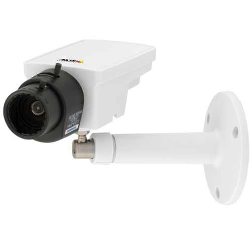 AXIS M11 инструкция - камера видеонаблюдения