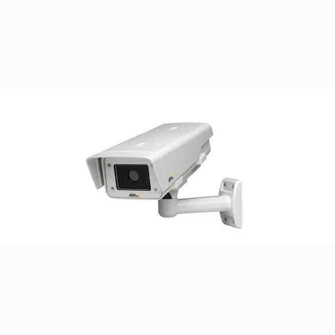 AXIS Q1910/-E инструкция - тепловизионная камера