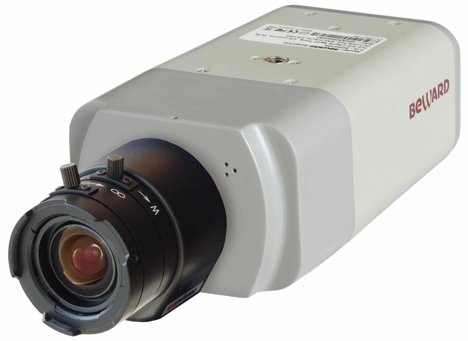 BD4070D, BD4070DH инструкция - камера видеонаблюдения