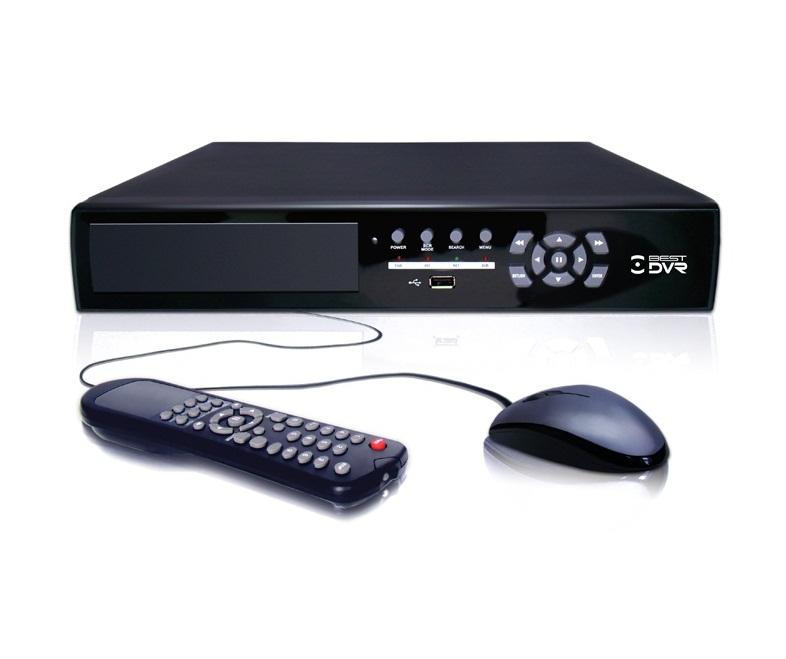 BestDVR-404 Comfort, BestDVR-804 Comfort, BestDVR-1604 Comfort инструкция - видеорегистратор