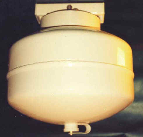БиКат-10 инструкция - модуль порошкового пожаротушения
