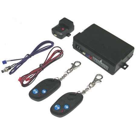 BIOCODE Auto-M10 инструкция пользователя для автосигнализации
