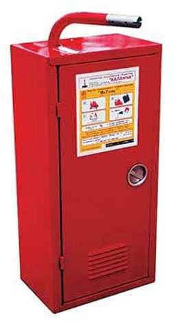 BiZone инструкция - модуль порошкового пожаротушения