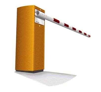 BL 32, BL 33 инструкция - электромеханический шлагбаум