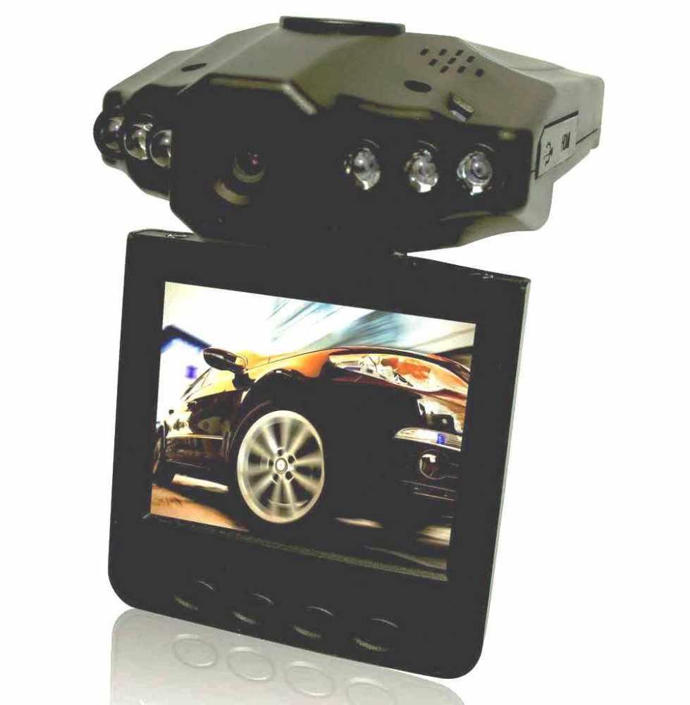 Black Box H-198 инструкция - автомобильный видеорегистратор