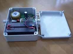 БПР-12-1 инструкция - блок питания