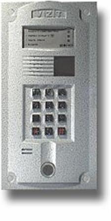 БУ-К100 инструкция - блок управления кодовым замком
