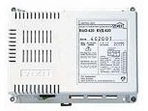 БУД-420 инструкция - блок управления домофона