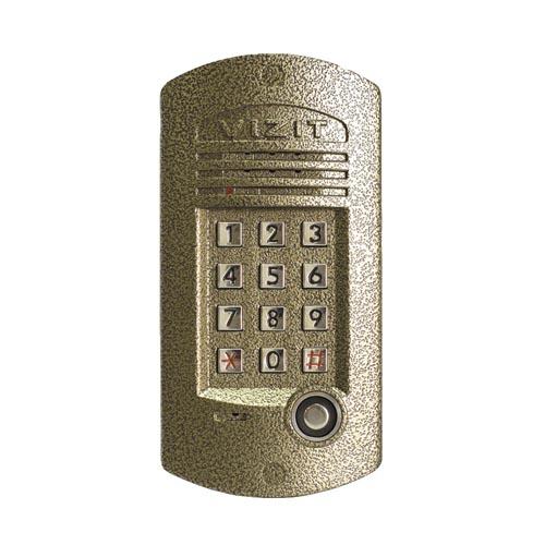 БВД-311, БВД-311R инструкция - блок вызова домофона