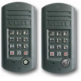 БВД-313 инструкция - блок вызова домофона