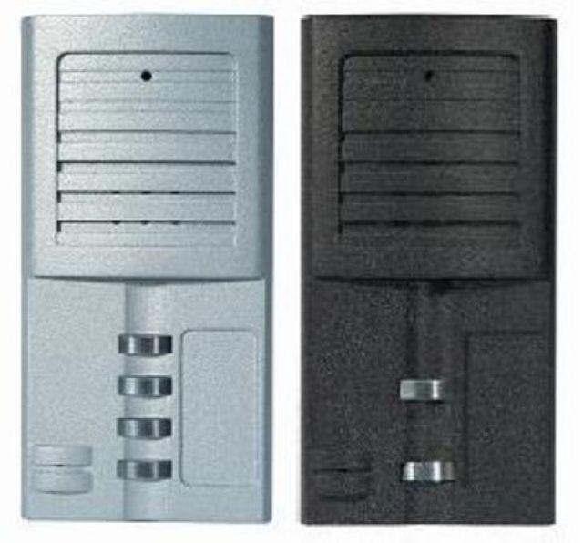 БВД-4A, БВД-4V инструкция - блок вызова
