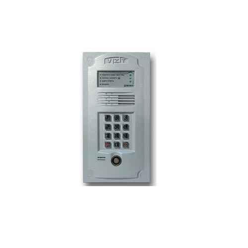 БВД-N100 инструкция - блок вызова домофона