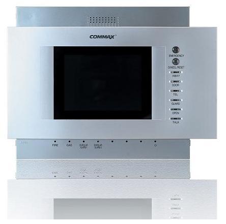 CAV-503D инструкция по эксплуатации - домофон