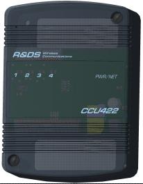 CCU422-LT инструкция - GSM контроллер