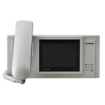 CDV-50 инструкция - настенный монитор для видеодомофона CDV-50