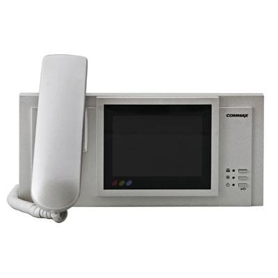 CDV-71BE инструкция - видеодомофон