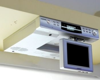 CKV-56S инструкция по эксплуатации - домофон