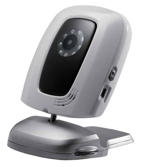 CyberView CV-YN900GSM инструкция - видеокамера