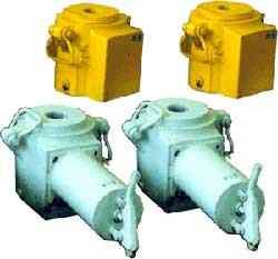ДГО инструкция - преобразователь газовый оптический
